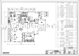 Bakery Floor Plan Design Commercial Kitchen Layout Examples Decorating 2014