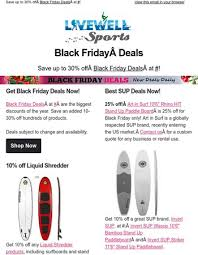 black friday paddle board deals live well sports coupons 5 off coupon promo code october 2017
