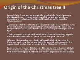 christmas tree ppt download