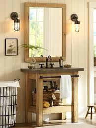 Best 25 Farmhouse Bathroom Sink Ideas On Pinterest Farmhouse Farmhouse Sink Bathroom House Decorations