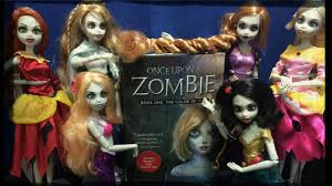 zombie book color fear book review