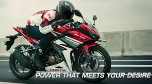 cbr 150r price in india honda cbr150r 2016 launched car deals