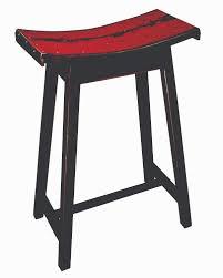 tf 0996 30 re ruby coda saddle seat bar stool groovystuff com