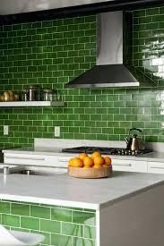 Kitchen Backsplash Glass - kitchen backsplash glass tile blue l green tiles for backsplashes