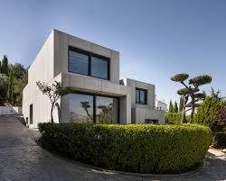 modern and elegant c u0026c house in granada spain
