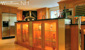 Kitchen Cabinets Nh by Contemporary Bedford Nh Silvestri Dream Kitchens
