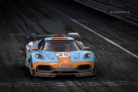 Porsche 918 Spyder Concept - 913 spyder concept