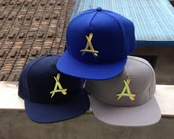 alumni snapbacks cap flat picture more detailed picture about tha alumni gold a