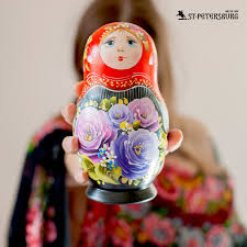 matryoshka nesting dolls on sale russian dolls online fromrussia