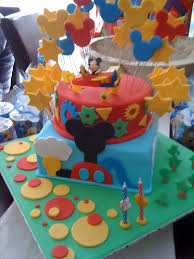 mickey mouse clubhouse birthday cake the cupcake stand kobi s mickey mouse clubhouse 2nd birthday cake