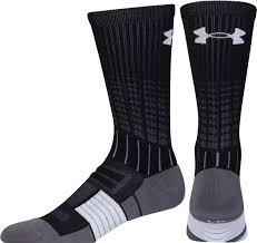 armour unrivaled crew socks s sporting goods