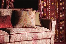 fabrics and home interiors trendy fabrics and wallpapers for luxury home interiors luxury home