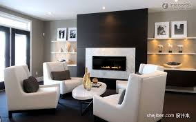 Contemporary Living Room Design Ideas Pictures Zillow Digs Fiona - Contemporary design ideas for living rooms