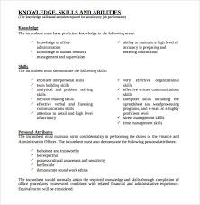 resume office office manager resume template