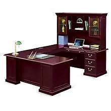 U Shaped Desks With Hutch U Shaped Desks Officefurniture