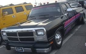 file tuned 91 93 dodge ram extended cab les chauds vendredis