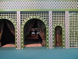 corian cabana club maximalist interiors at milan design week