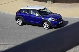 mini paceman officially unveiled hd gallery town country bmw