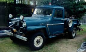 willys jeep truck going through some old photos and found my dad u0027s 1963 jeep willy u0027s