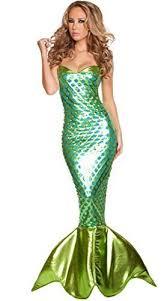 Ariel Mermaid Halloween Costume Adults 25 Mermaid Costume Ideas Mermaid