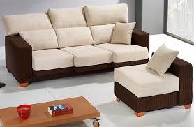 chaises color es sofás en colores claros ventajas