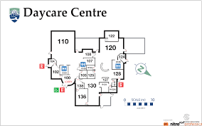 Dr Horton Cambridge Floor Plan 18 Day Care Center Floor Plans Community Centre Update