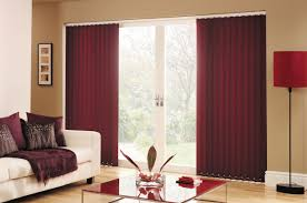 vertical blinds decorating ideas with window treatments ideas