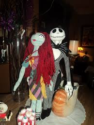 how to throw a girls nightmare before christmas party author
