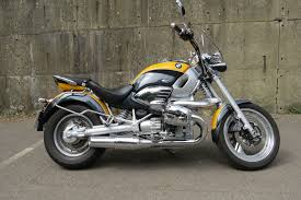 bmw r1200c the james bond bmw our next custom cruiser