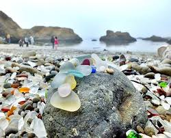 glass beach the best sea glass beaches in the united states beach glass