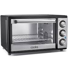 Black Decker 6 Slice Toaster Oven Cooks 6 Slice Convection Toaster Oven 22240 Jcpenney
