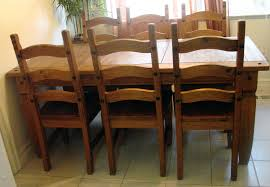 Mexican Dining Room Furniture Rustic Mexican Dining Room Furniture House Of All Furniture