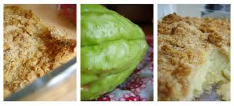 comment cuisiner les christophines recette de gratin de christophines cuisine antillaise