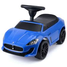 children u0027s ride on car maserati grancabrio mc toy licensed with