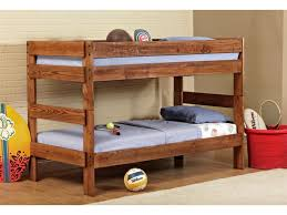 Make Wooden Bunk Beds by Latitudebrowser