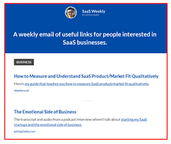 17 b2b email marketing examples includes free pdf