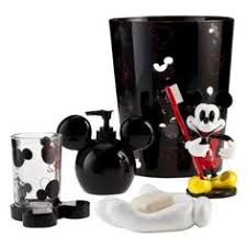 Mickey Home Decor Mickey Mouse Icon Paper Towel Holder For By Windsofchange100
