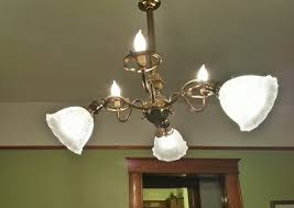 Dining Room Fixtures Let There Be Light Fixtures Unexpected Victorian
