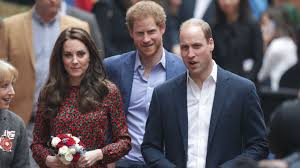 which member of the royal family was busiest in 2016 evening