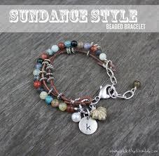 braided bead bracelet diy images 25 unique diy beaded bracelets ideas braclets diy jpg