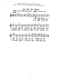 thanksgiving hymns songs hymns with staff notation