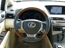 lexus extended warranty gold 2013 used lexus rx 350 fwd 4dr at bmw north scottsdale serving