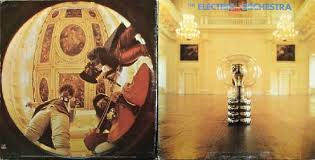the electric light orchestra the electric light orchestra no answer album 1971