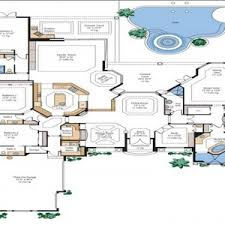 luxurious home plans luxury homes plan for your home now beautiful