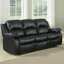Reclining Armchairs Living Room Small Reclining Sofa Foter