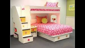 best girls beds twin girls bedroom decorations ideas youtube
