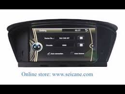 bmw 5 series navigation system upgrade your car stereo bmw 5 series e60 e61 e63 e64 bmw m5 gps