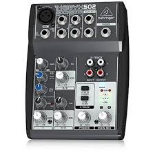 Best Small Mixing Desk 5 Best Audio Mixers Apr 2018 Bestreviews
