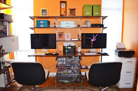 How To Organize My Desk Build Your Own Custom Desk Or Organize Your Closets Or Your