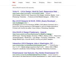 Browse Resumes Fresh Search For Resumes 16 How To Find Resumes On Google And Bing